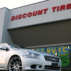 Discount Tire 24 Photos 189 Reviews Tires 2241 Monument Blvd
