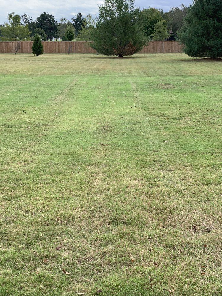 Lawn Rescue: Stilwell, OK