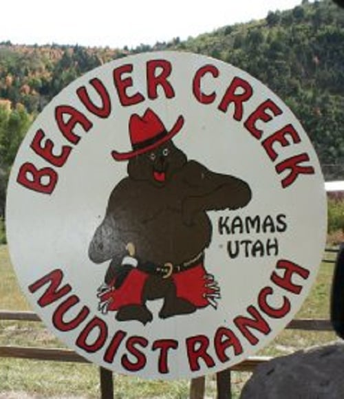 NUDISTS RIGHTS LEGAL ADVOCATE RETURNS TO LEAD AMERICAN