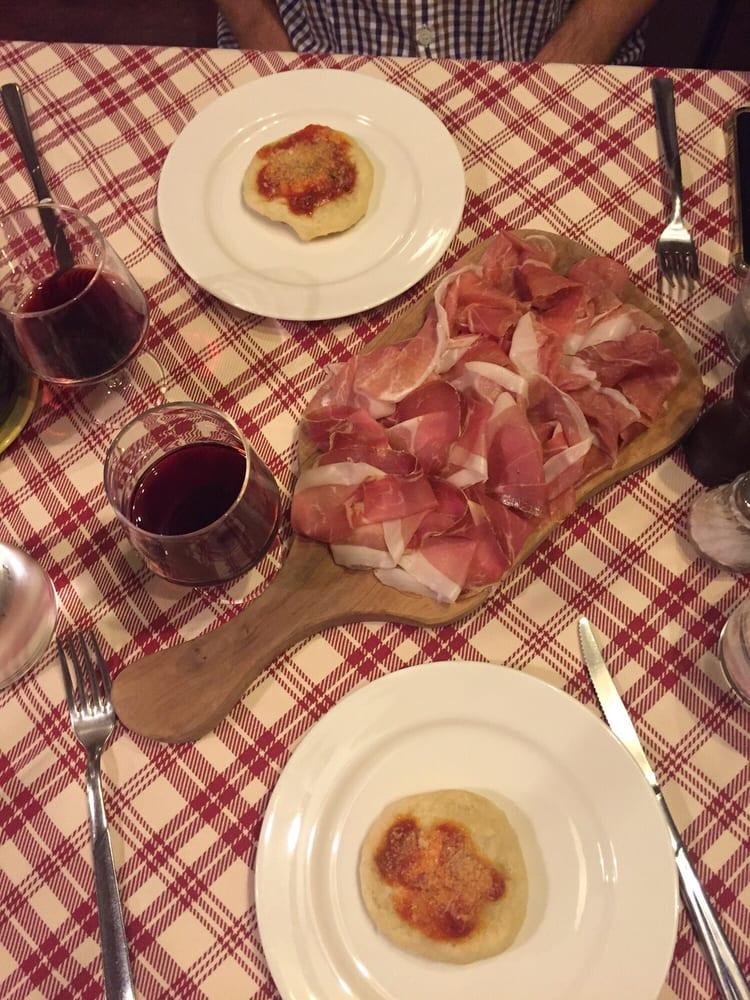 Trattoria della gloria cucina italiana porta genova for Cucina 9 genova