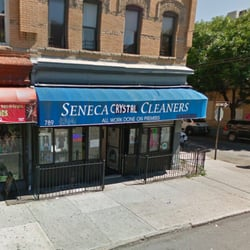 Photo Of Seneca Cleaners