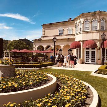 Ferrari,Carano Vineyards \u0026 Winery , 505 fotos y 276 reseñas