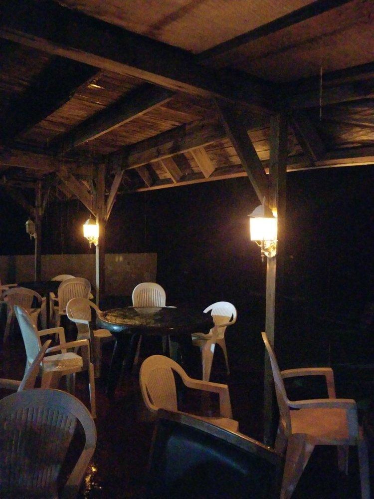 Lordemar Restaurant: Puerto Rico 53, Maunabo, PR