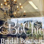 1085674442b3 Bride, bridal Photo of Bochic Bridal Boutique - Cincinnati, OH, United  States.