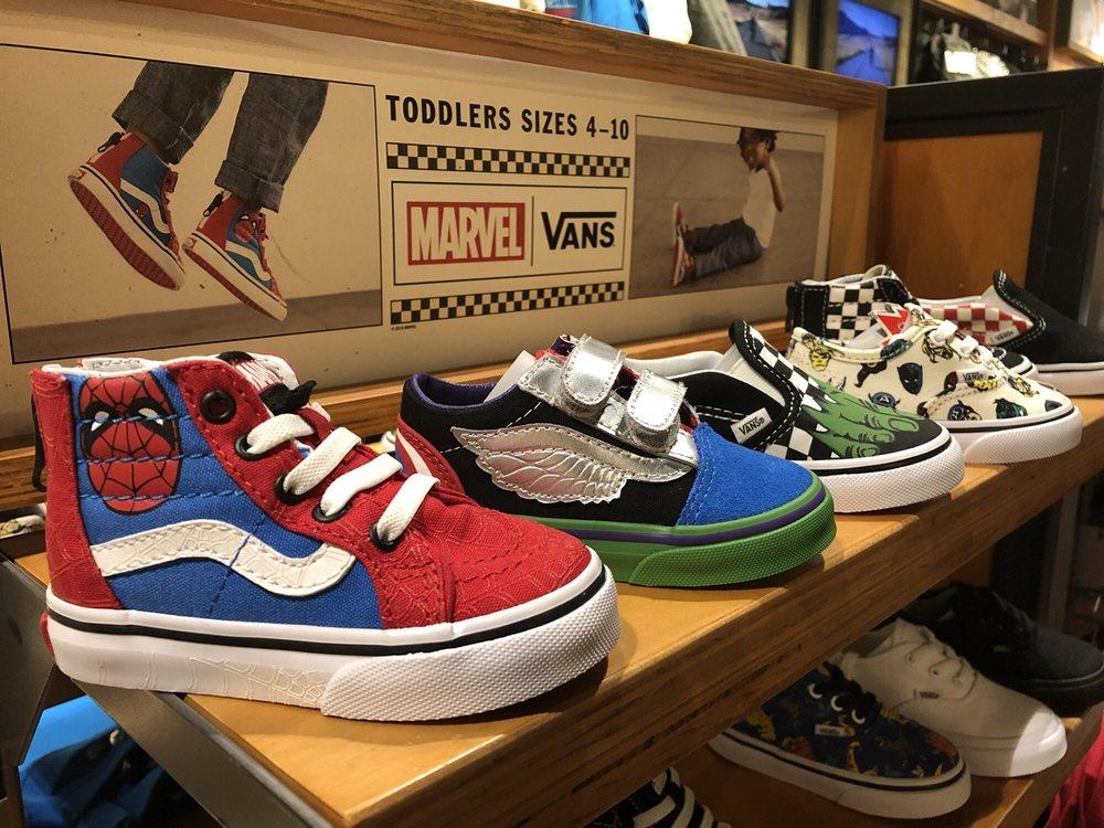 Vans - 19 Photos   37 Reviews - Shoe Stores - 2855 Stevens Creek Blvd 80cc82908abdc