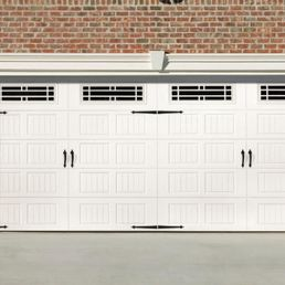Good Photo Of Advanced Garage Door Services   Walls, MS, United States