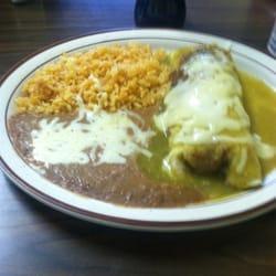 Photo Of El Guero Cathedral City Ca United States Burrito Croqueto