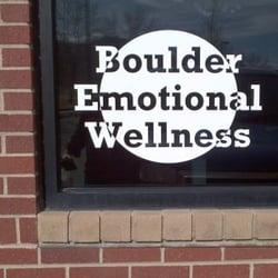 mental health Boulder