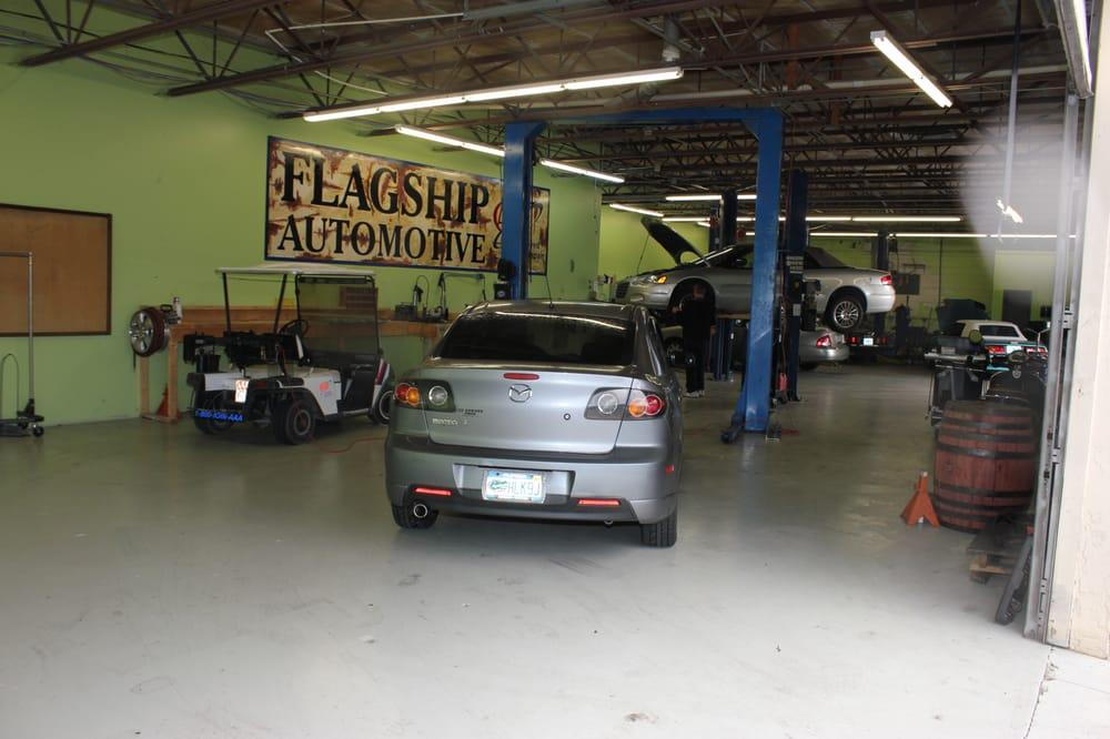 a 2 z auto repair venice - photo#8