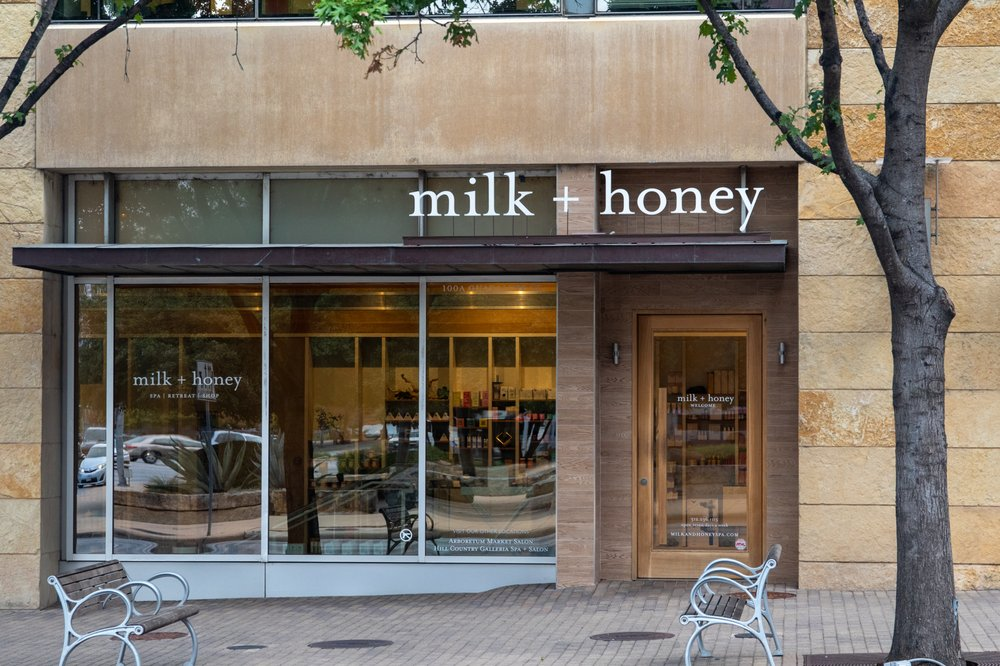 milk + honey: 100A Guadalupe St, Austin, TX