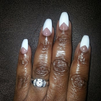 Crystal Nails Spa Livermore Ca