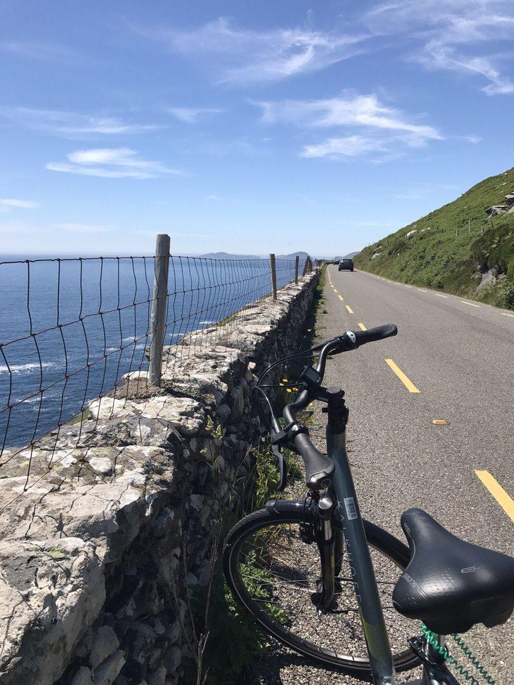 Dingle Electric Bike Experience: Dingle, KY