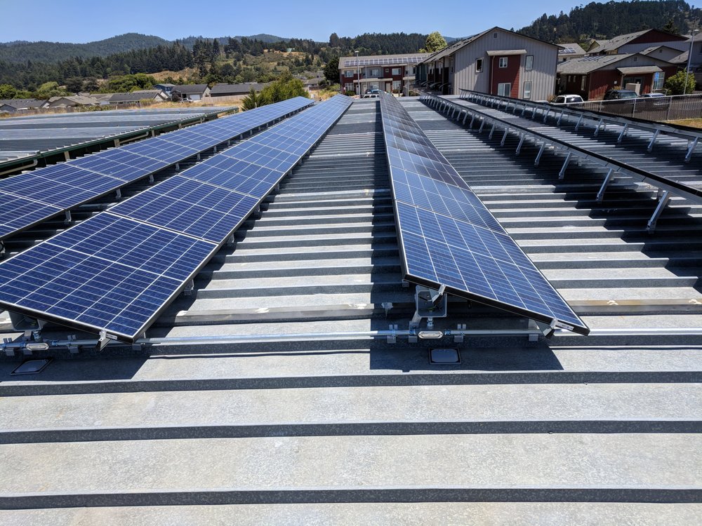 Greenwired: 1150 Evergreen Rd, Redway, CA