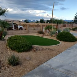 High Desert Affordable Landscaping Get Quote 99 Photos
