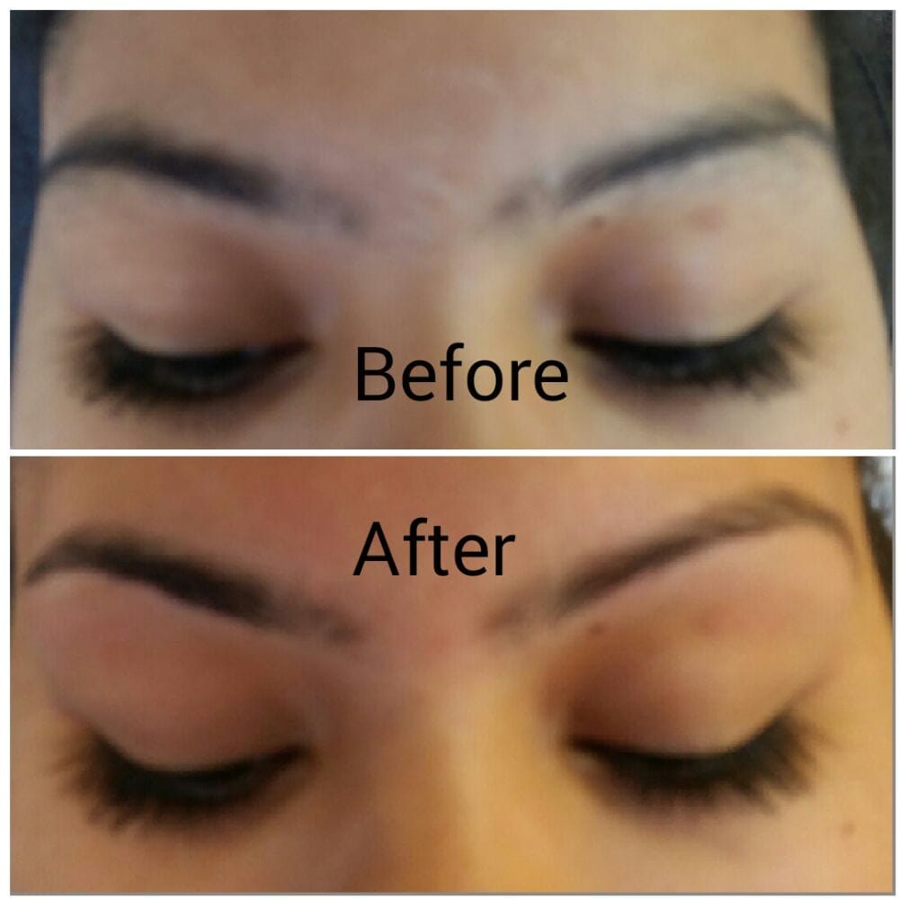 Sai Shiva Eyebrow Threading Closed 103 Photos 12 Reviews