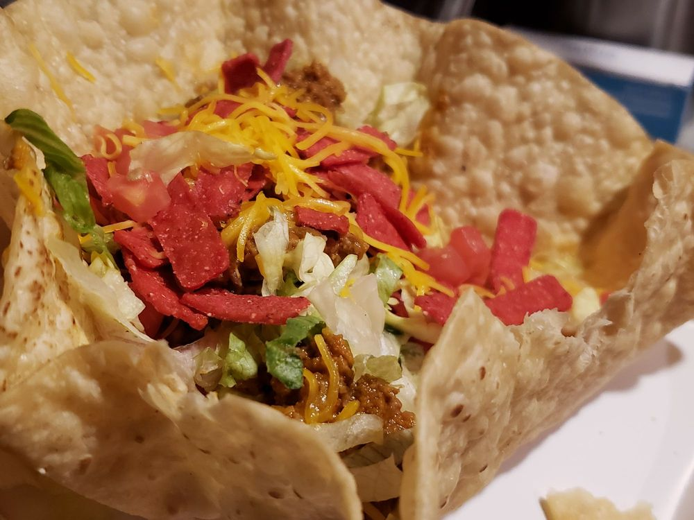 Taco Bell: 7415 NE Martin Luther King Blvd, Portland, OR