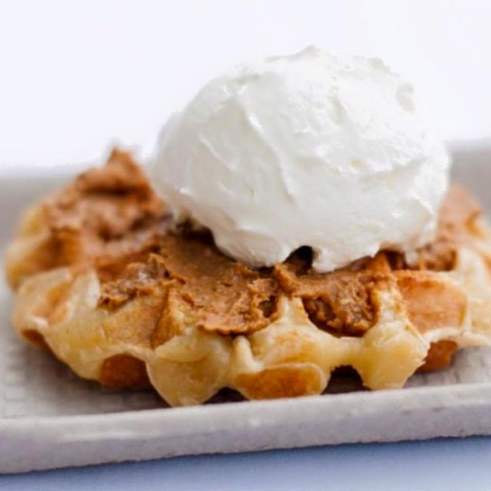 Waffle Love - American Fork: 80 NW State St, American Fork, UT