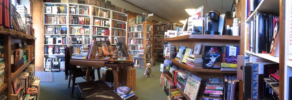 Gavin's Books