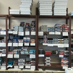 The Baseball Card Store Hobby Shops 9637 W 87th St Overland