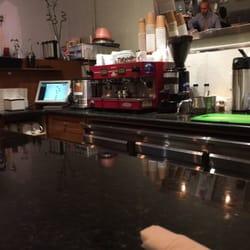 espresso machine miami