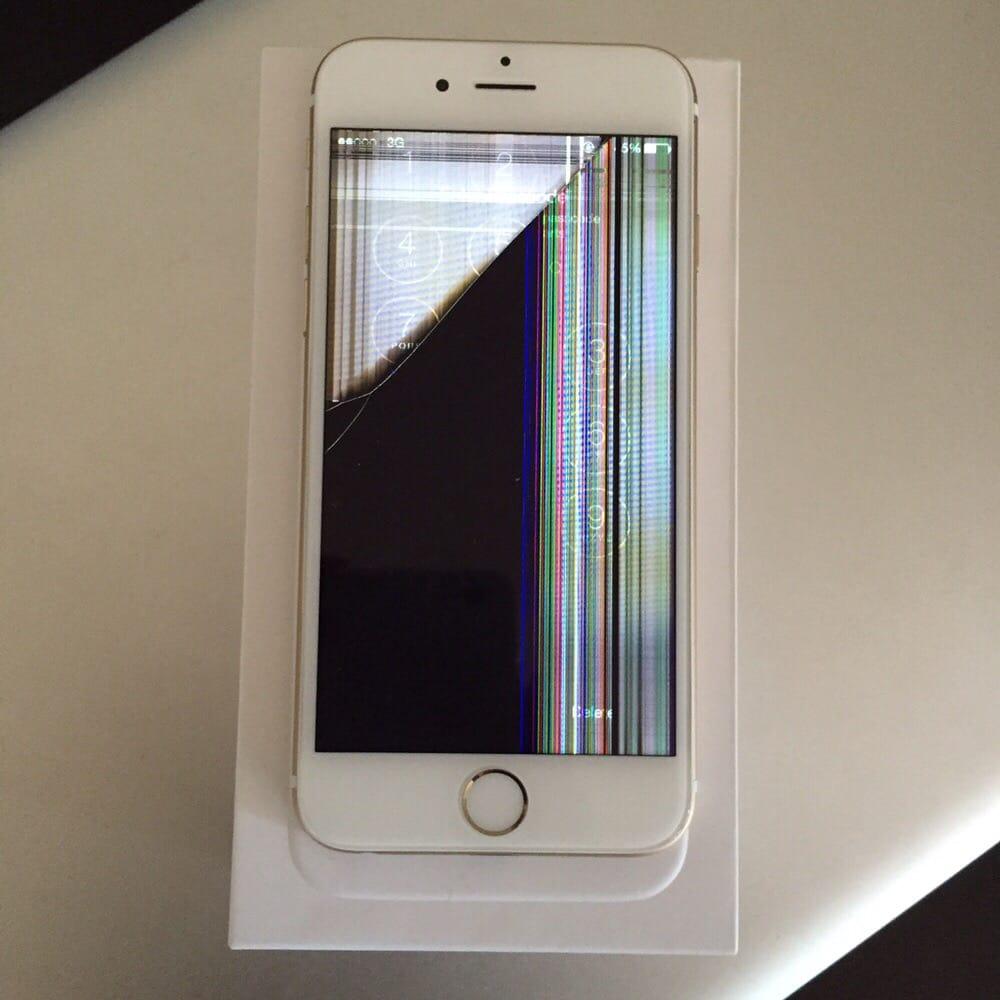 Iphone Screen Repair Irvine
