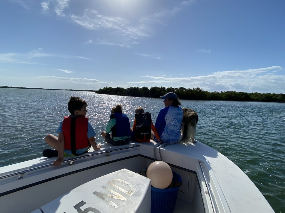 Knee Deep Charters: 5 Geiger Rd, Key West, FL
