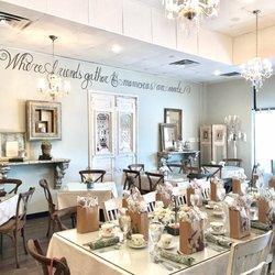 Photo Of Chocolate Angel Cafe Tea Room Richardson Tx United States