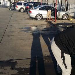 Car Wash Near Hillsboro Or