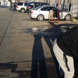 Kaady Car Wash Hillsboro