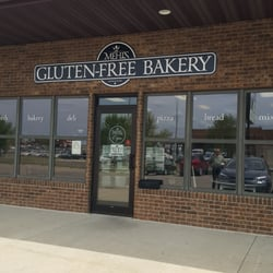Photo Of Mehl S Gluten Free Bakery Fargo Nd United States