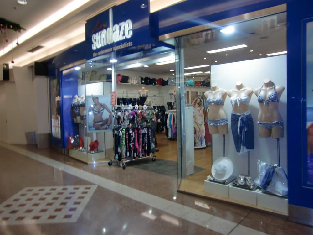 Sundaze: Shop GF24A, Broadway on the Mall, Brisbane, QLD