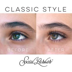 980c047f2bc Social Lashes - 129 Photos & 251 Reviews - Eyelash Service - 220 E ...