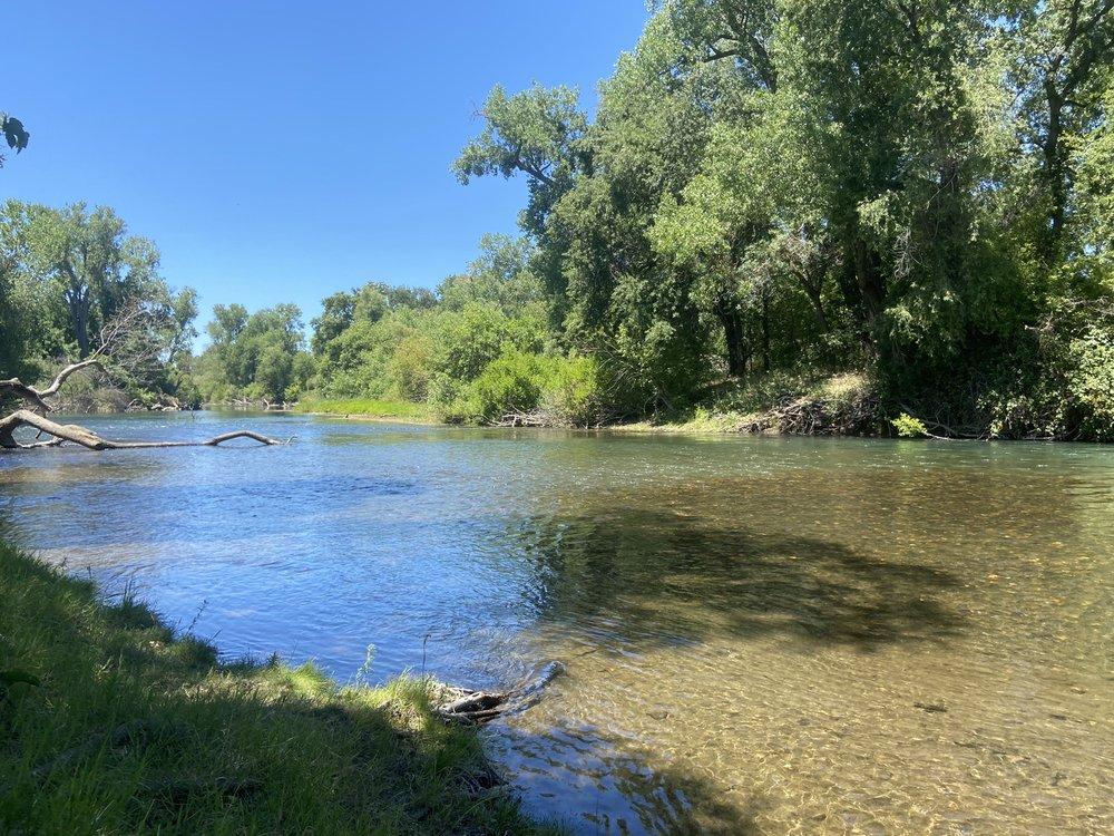 Stillman Magee Park: 23801 N Mackville Rd, Clements, CA