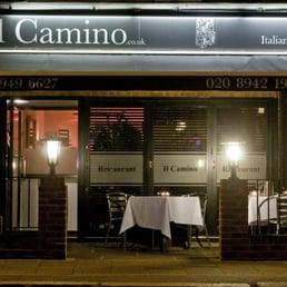 Il Camino Restaurant New Malden