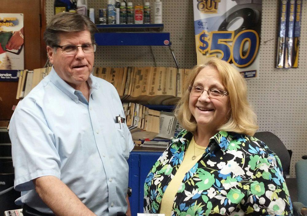 Williams Transmission & Air Conditioner: 315 W Highland St, Shawnee, OK