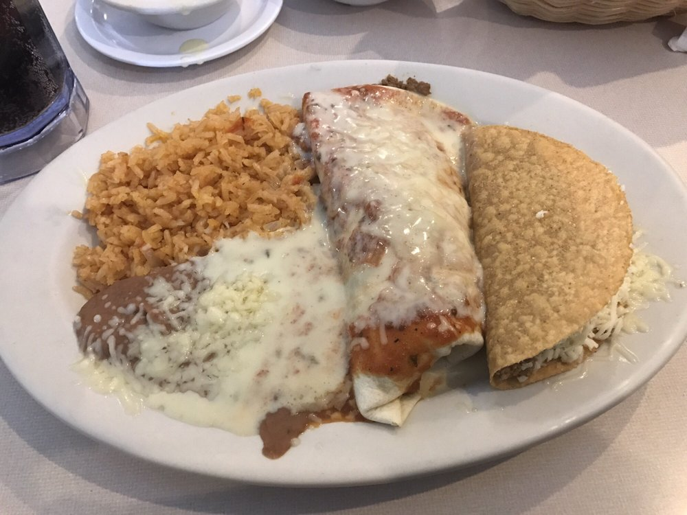 El Toro Bravo Restaurante Mexicano: 1102 Highway 278 E, Amory, MS