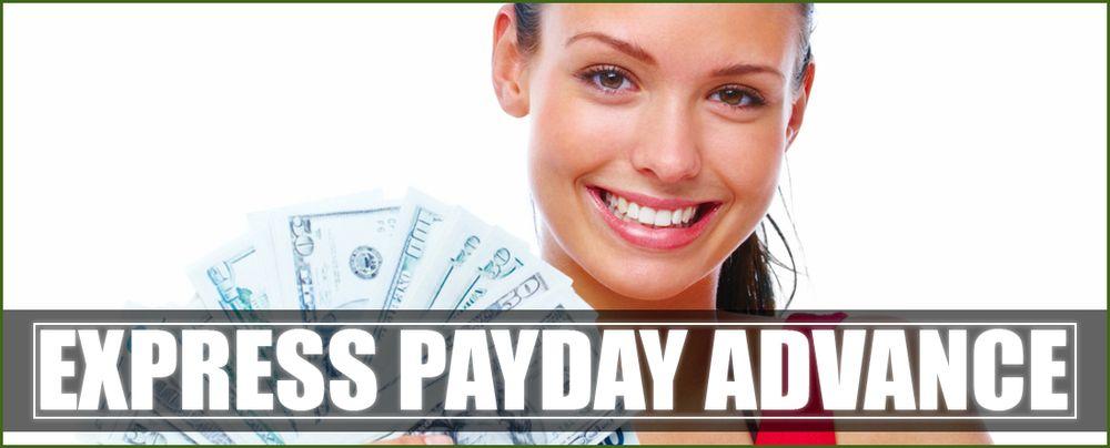 Express Payday Advance