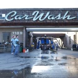 Minute Car Wash Oakdale Rd Modesto Ca