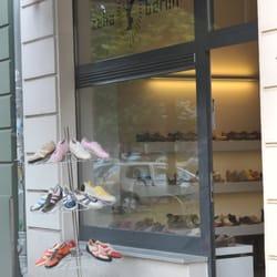 Zeha Berlin CLOSED Shoe Stores Prenzlauer Allee 22