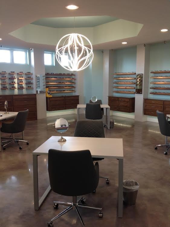 Poole Eye Associates: 1008 Falls Pkwy, Marble Falls, TX