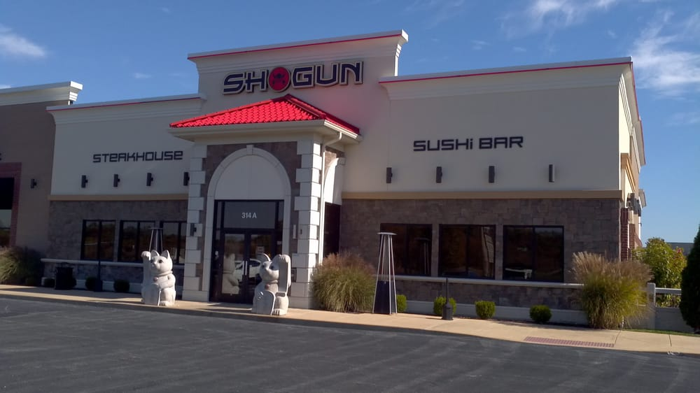 Show Me Restaurant Fairview Heights Il