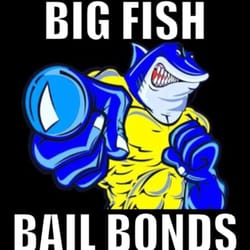 big fish bail bonds 705 n broadway ave wichita