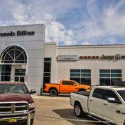 Dennis Dillon Dodge >> Dennis Dillon Chrysler Jeep Dodge 28 Photos 24 Reviews Car