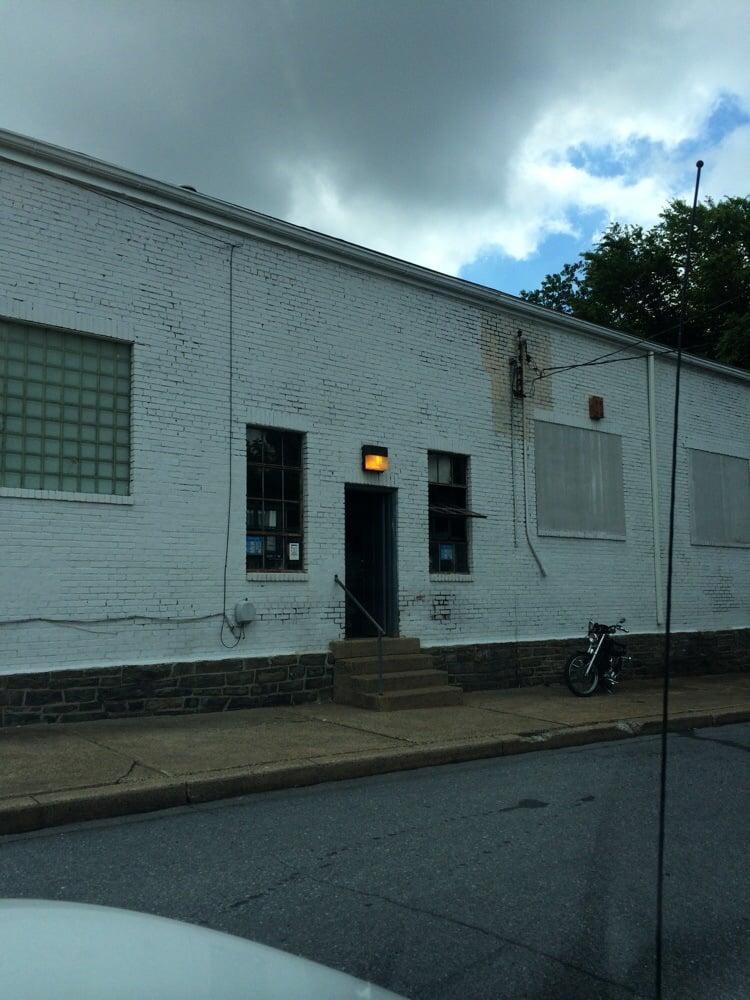 Reading Foundry & Supply: 110 Madison St, Pottstown, PA