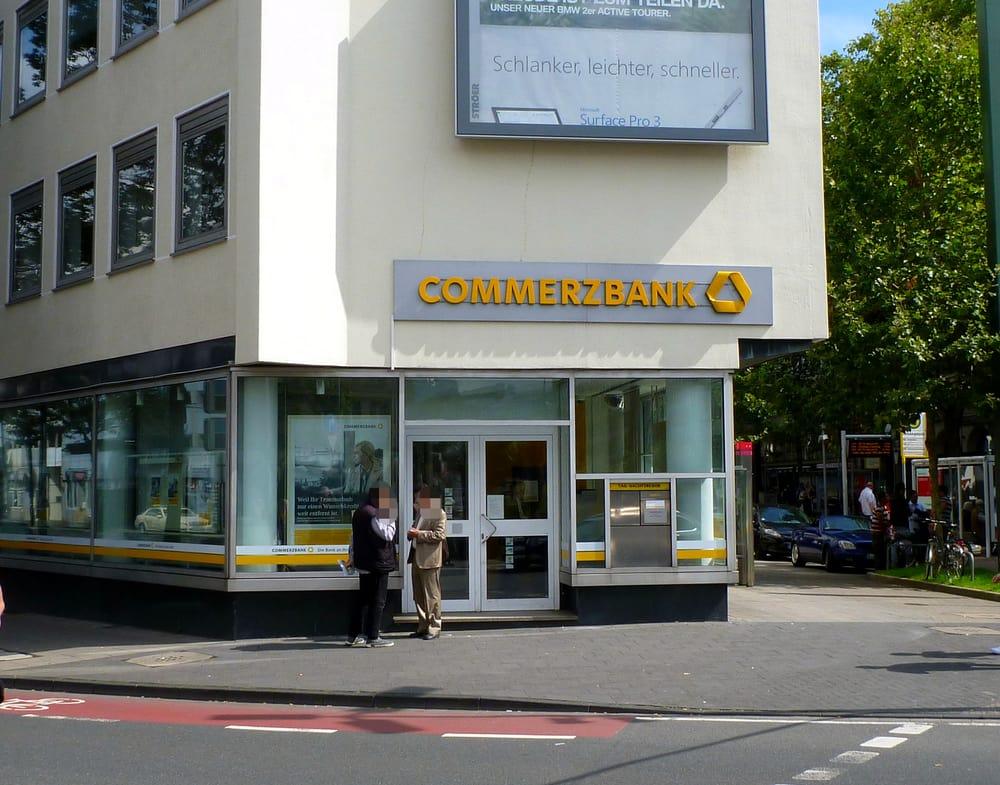 commerzbank bank sparkasse stadtmitte d sseldorf nordrhein westfalen fotos yelp. Black Bedroom Furniture Sets. Home Design Ideas