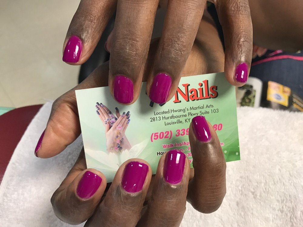 79 Nails: 2813 N Hurstbourne Pkwy, Louisville, KY