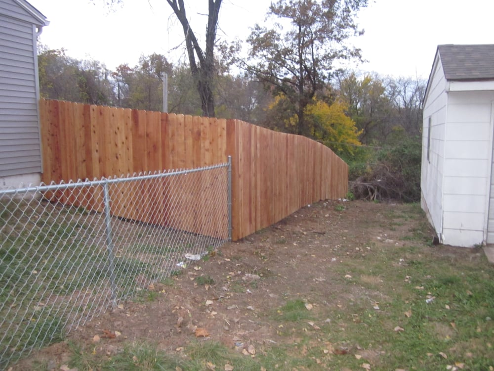 Photos For Jake S Fencing Amp Excavating Yelp
