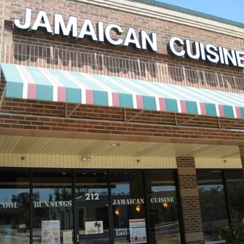 Cool runnings jamaican cuisine closed caribbean 212 for An cuisine cary nc