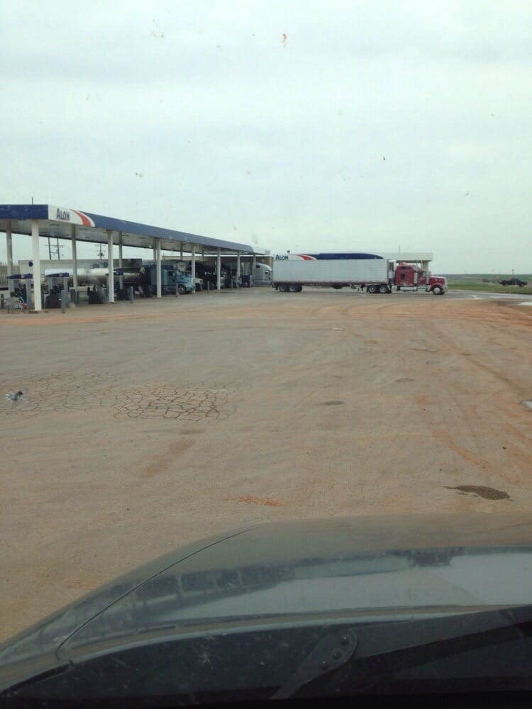 Southwest Convenience Stores: 19765 US Highway 287 E, Harrold, TX