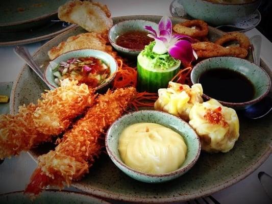 Thai Orchid Restaurant Yelp